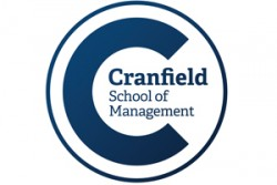 Logo of Cranfield School of Management