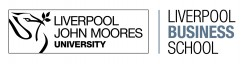 Logo of Liverpool John Moores University