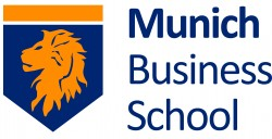 Logo of Munich Business School