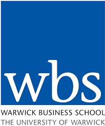 Logo of Warwick Business School